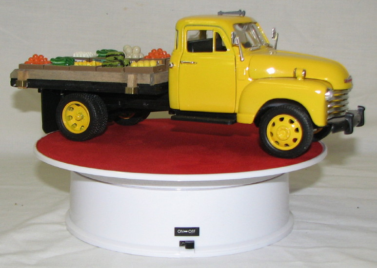 Jswoodcrafts Diecast Forklifts Miscellaneous